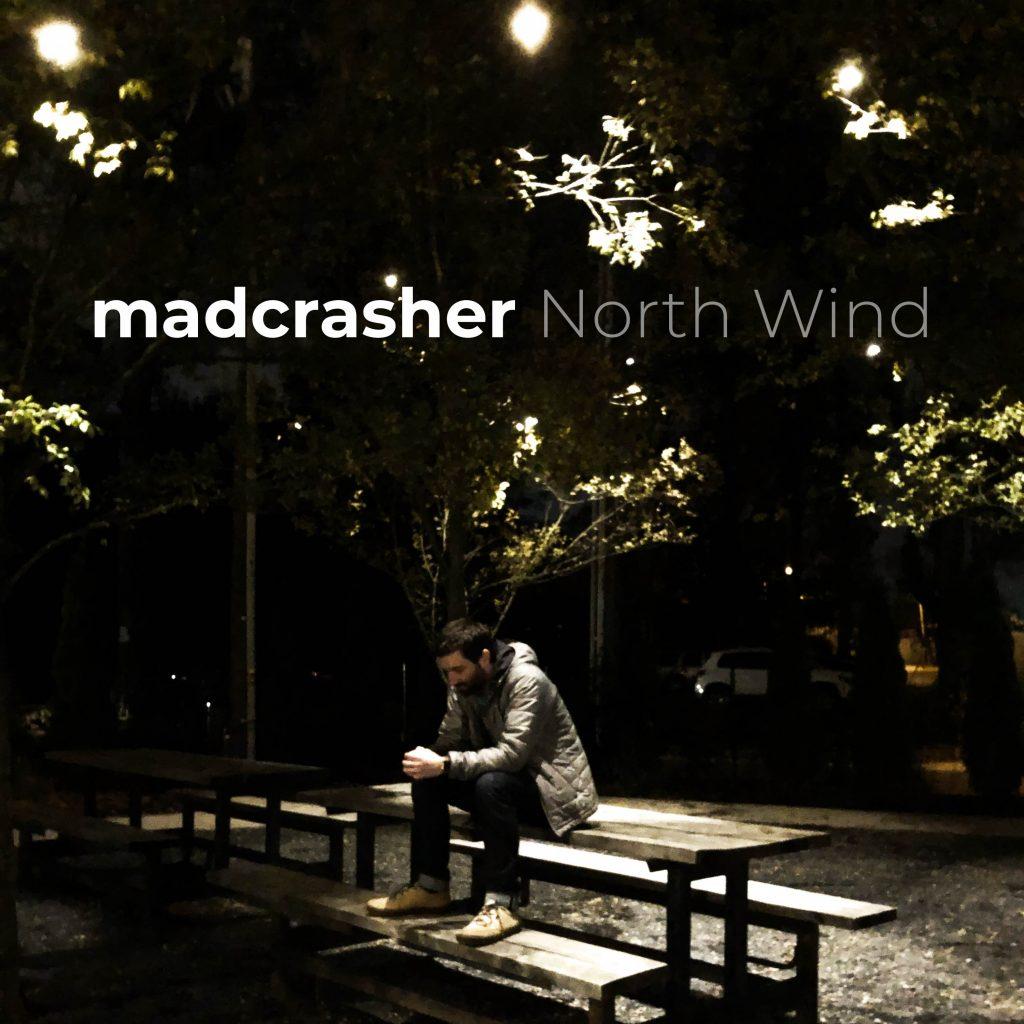 North Wind album cover